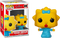 Funko Pop! The Simpsons - Maggie Simpson #498 - The Amazing Collectables