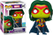 Funko Pop! Guardians of the Galaxy - Gamora Classic #441 (2019 SDCC Exclusive) - The Amazing Collectables
