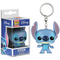 Funko Pocket Pop! Keychain - Lilo and Stitch - Stitch - The Amazing Collectables