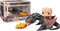 Funko Pop! Game Of Thrones - Daenerys with Fire-Breathing Drogon #68 - The Amazing Collectables