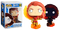 Funko Pop! X-Men - Dark Phoenix with Flames #413 - Chase Chance - The Amazing Collectables