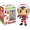 Funko Pop! Superman - Superman with Christmas Sweater Holiday #353 - The Amazing Collectables