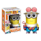 Funko Pop! Despicable Me 3 - Jerry Tourist Metallic #419 - The Amazing Collectables