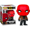 Funko Pop! Batman - Red Hood Jason Todd #372 - The Amazing Collectables