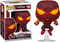Funko Pop! Marvel's Spider-Man: Miles Morales - Miles Morales in S.T.R.I.K.E. Suit #766 - The Amazing Collectables