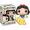 Funko Pop! Snow White and the Seven Dwarfs - Snow White #339 - The Amazing Collectables
