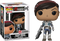 Funko Pop! Gears of War - Kait Diaz #475 - The Amazing Collectables