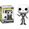Funko Pop! The Nightmare Before Christmas - Jack Skellington Diamond Glitter #15 - The Amazing Collectables