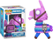 Funko Pop! Fortnite - Loot Llama Glow in the Dark #510 (2019 SDCC Exclusive) - The Amazing Collectables