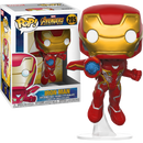 Funko Pop! Avengers 3: Infinity War - Iron Man Flying