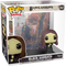 Funko Pop! Albums - Black Sabbath - Black Sabbath #02 - The Amazing Collectables