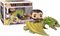 Funko Pop! Game Of Thrones - Jon Snow with Rhaegal #67 - The Amazing Collectables