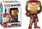 Funko Pop! Avengers 4: Endgame - Iron Man #467 - The Amazing Collectables