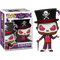 Funko Pop! The Princess and the Frog - Dr. Facilier with Mask #508 - Chase Chance - The Amazing Collectables