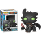 Funko Pop! How to Train Your Dragon 3: The Hidden World - Toothless #686 - The Amazing Collectables
