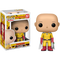 Funko Pop! One-Punch Man - Saitama #257 - The Amazing Collectables