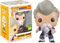 Funko Pop! Dragon Ball - Jackie Chun #848 (2021 Spring Convention Exclusive) - The Amazing Collectables