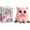 Funko Pop! Gravity Falls - Waddles #490 - The Amazing Collectables