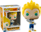 Funko Pop! Dragon Ball Z - Super Saiyan Vegeta #154 - The Amazing Collectables