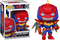 Funko Pop! Avengers Mech Strike - Captain Marvel Mech #831 - The Amazing Collectables