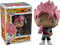 Funko Pop! Dragon Ball Super - Super Saiyan Rose Goku Black #260 - The Amazing Collectables