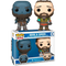 Funko Pop! God of War (2018) - Broc & Sindri - 2-Pack - The Amazing Collectables