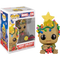 Funko Pop! Guardians of the Galaxy - Holiday Groot with Christmas Lights Glow in the Dark #530 - The Amazing Collectables
