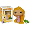 Funko Pop! Tangled - Rapunzel and Pascal #147 - The Amazing Collectables