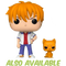 Funko Pop! Fruits Basket - Yuki Sohma with Rat - The Amazing Collectables