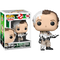 Funko Pop! Ghostbusters - Dr. Peter Venkman Marshmallow Slimed #744 - The Amazing Collectables