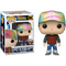 Funko Pop! Back to the Future Part II - Marty McFly in Future Outfit Metallic #962