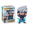 Funko Pop! Naruto: Shippuden - Kakashi & Noodles Exclusive Collector Box - The Amazing Collectables