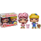 Funko Pop! Strawberry Shortcake - Strawberry Shortcake & Huckleberry Pie - 2-Pack (2016 NYCC Exclusive) - The Amazing Collectables