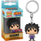 Funko Pocket Pop! Keychain - Naruto: Shippuden - Sasuke - The Amazing Collectables