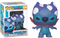 Funko Pop! Lilo & Stitch - Superhero Stitch #506 - The Amazing Collectables