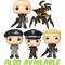 Funko Pop! Starship Troopers - Johnny Rico in Uniform #1047 - The Amazing Collectables