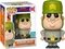 Funko Pop! Wacky Races - Sergeant Blast #600 (2019 SDCC Exclusive) - The Amazing Collectables