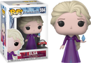 Funko Pop! Frozen 2 - Elsa with Crystal