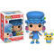 Funko Pop! Strawberry Shortcake - Blueberry Muffin & Cheesecake Scented #135