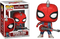 Funko Pop!  Marvel's Spiderman (2018) - Spider-Punk #503 - The Amazing Collectables