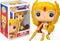 Funko Pop! Masters of the Universe - She-Ra Glow in the Dark #38 - The Amazing Collectables