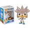 Funko Pop! Sonic the Hedgehog - Silver Glow in the Dark #633 - The Amazing Collectables