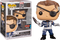Funko Pop! Marvel - Nick Fury First Appearance #528 (2019 NYCC Exclusive) - The Amazing Collectables