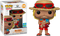 Funko Pop! Overwatch - McCree with Summer Skin #516 (2019 SDCC Exclusive) - The Amazing Collectables