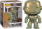 Funko Pop! The Avengers - Iron Man Patina 80th Anniversary #498 - The Amazing Collectables