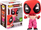 Funko Pop! Deadpool - Deadpool with Teddy Pants #754 (2021 Spring Convention Exclusive) - The Amazing Collectables