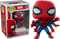 Funko Pop! Spider-Man - Six-Arm Spider-Man #313 - The Amazing Collectables