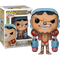 Funko Pop! One Piece - Franky #329 - The Amazing Collectables