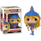 Funko Pop! Yu-Gi-Oh! - Dark Magician Girl #390 - The Amazing Collectables