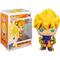 Funko Pop! Dragon Ball Z - Super Saiyan Goku First Appearance #860 - The Amazing Collectables